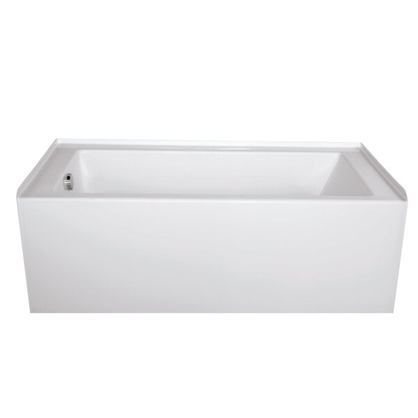 Designer Sydney 66 x 32 Soaking Bathtub by Hydro Systems