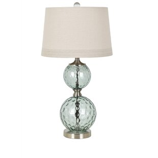 Savings Axton 29 Table Lamp By Highland Dunes