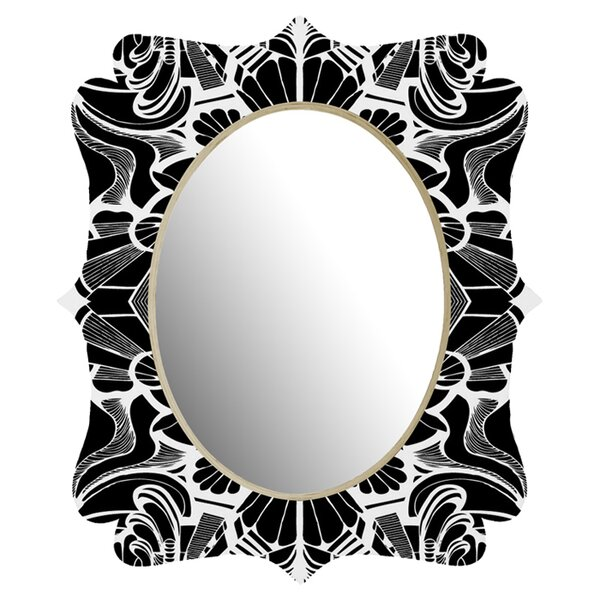 Epiphany Accent Mirror by Deny Designs
