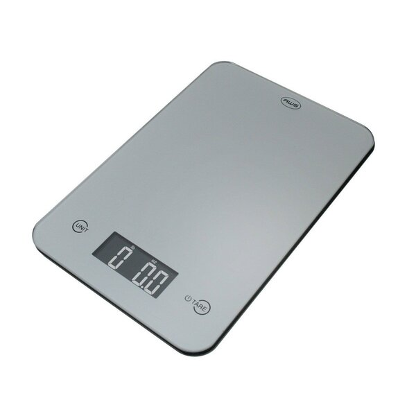 Thin Digital Kitchen Scale by American Weigh Scales