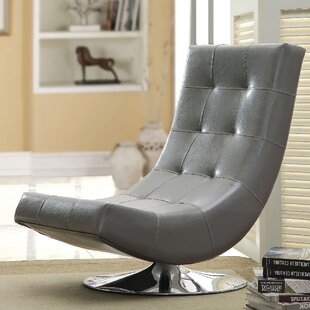 Trinidad Swivel Lounge Chair