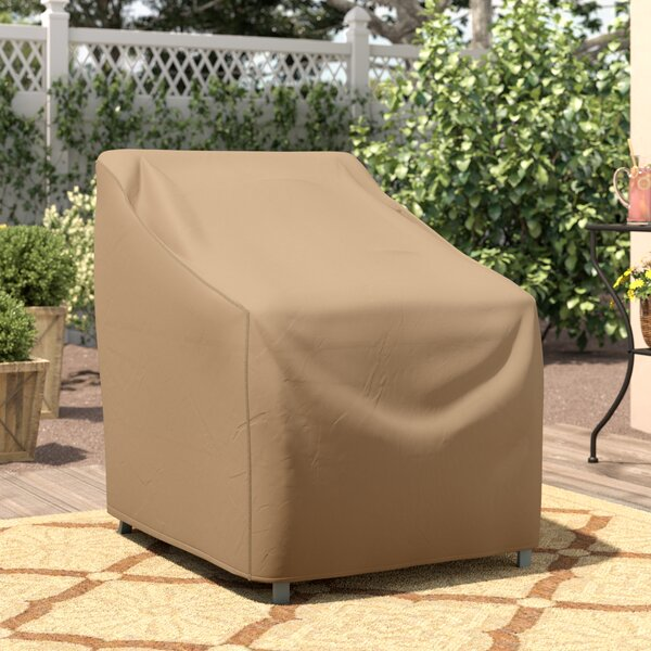 Wayfair Basics Patio Chair Cover by Wayfair Basics