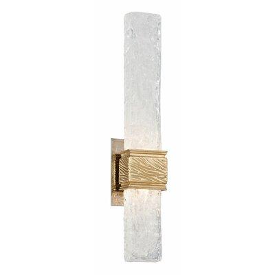 Freeze 1-Light LED Wallchiere Corbett Lighting