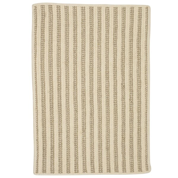 Cadenville Hand-Woven Natural Area Rug by Gracie Oaks