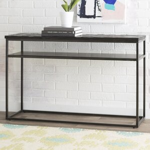 Aguilar Console Table by Brayden Studio