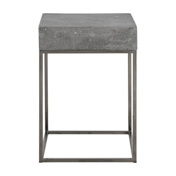 Kendrick Creek End Table by Modern Rustic Interiors