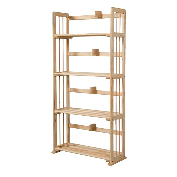 Sutton Etagere Bookcase by Zipcode Design