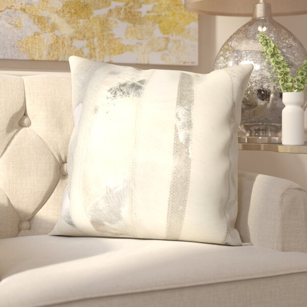 Ofelia Decorative Throw Pillow (Set of 2) by Rosdorf Park