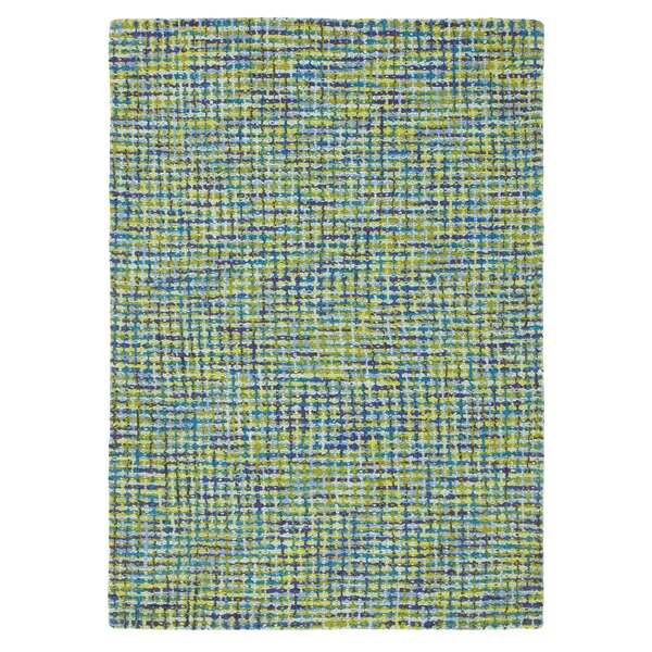 Tweedy Blue Area Rug by CompanyC