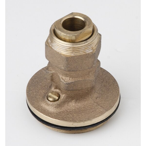 Safetymix Valve Cap Replacement by Symmons