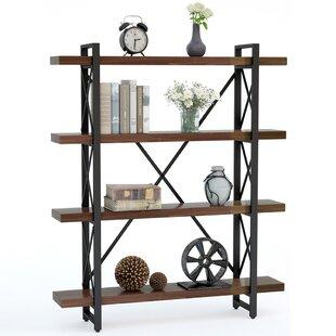 Babbitt Etagere Bookcase