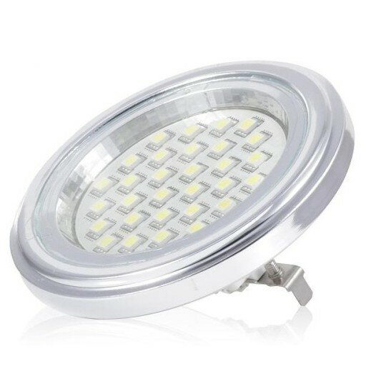 7W 12-Volt LED Light Bulb by Lumensource LLC