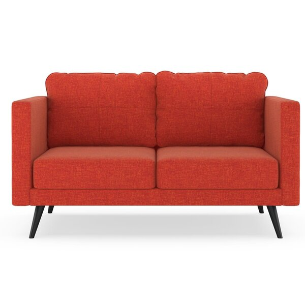 Review Criswell Loveseat