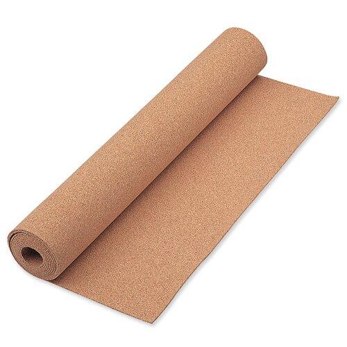 Cork Roll, 1/16 Thick, 24x48, Natural by Quartet®
