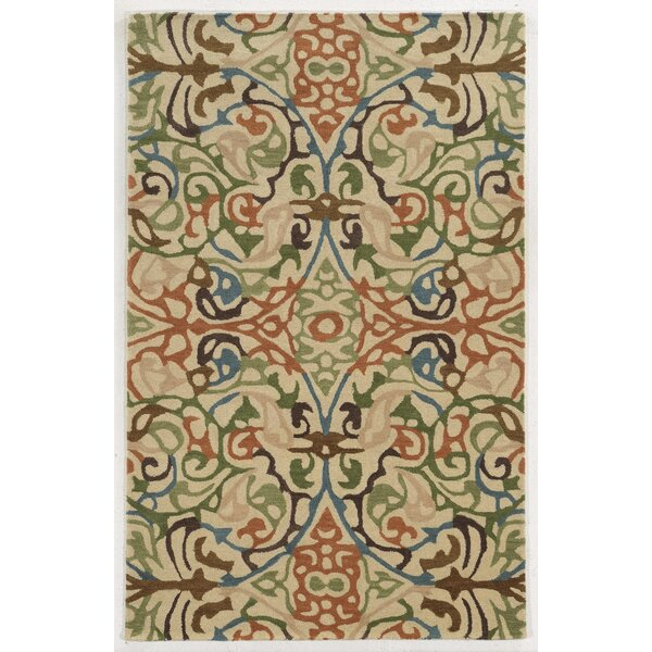Le Havre Hand-Tufted Area Rug by Meridian Rugmakers