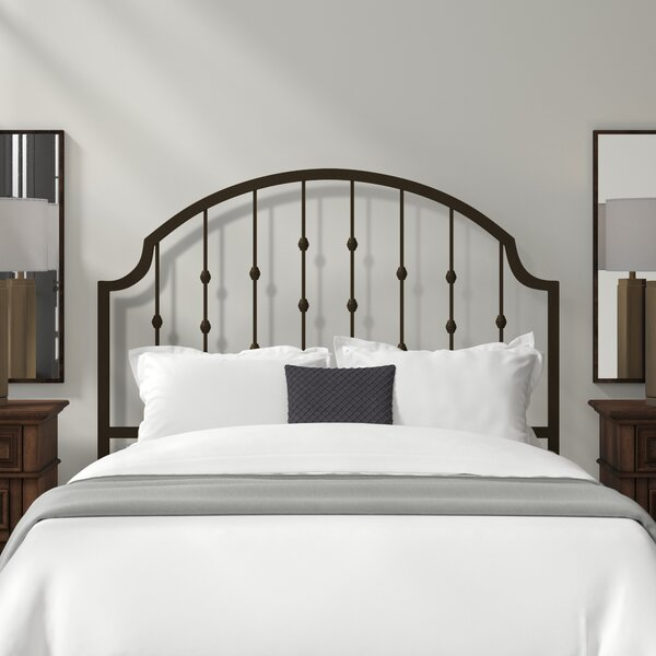 Lakemont Slat Headboard by Charlton Home