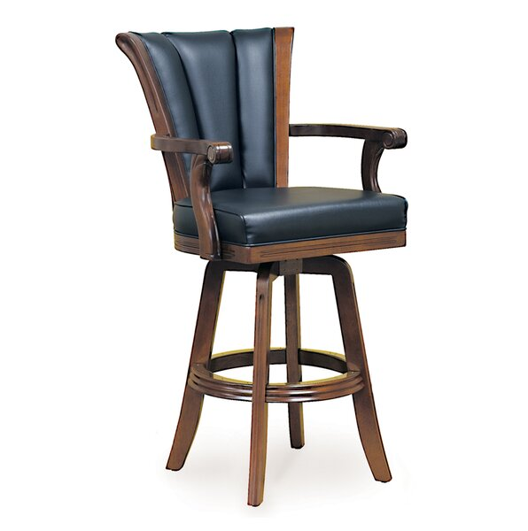 31 Swivel Bar Stool by Imperial International