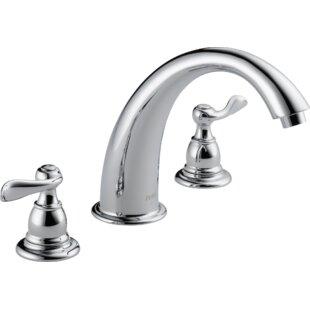 Deck Mounted Bathtub Faucets Youu0027ll Love | Wayfair