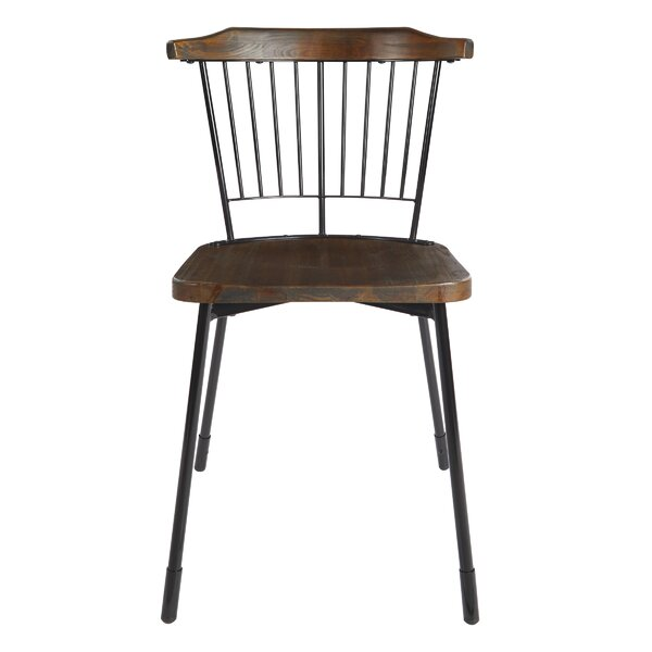 Turnipseed Dining Chair by Gracie Oaks