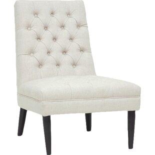 Colegrove Slipper Chair (Set of 2)