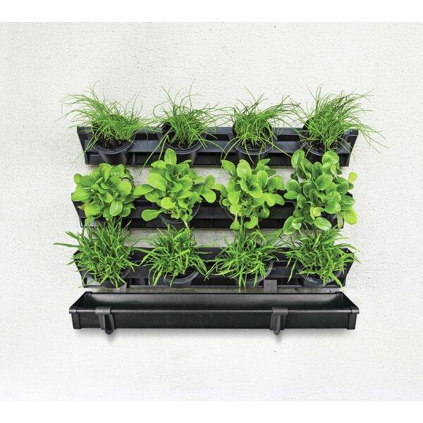 Picture Plastic Vertical Garden by Watex