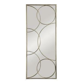Montserrat Modern Accent Mirror by Rosdorf Park