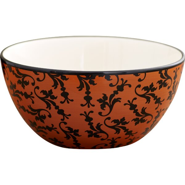 Irwin Treat Serving Bowl by Three Posts