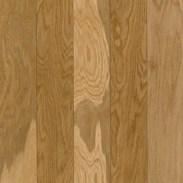 Perf Plus 5 Engineered Oak Hardwood Flooring in Natural by Armstrong Flooring