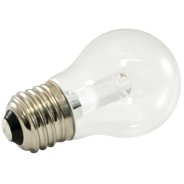 1.4W Frosted 120-Volt (2700K) LED Light Bulb (Set of 25) by American Lighting LLC