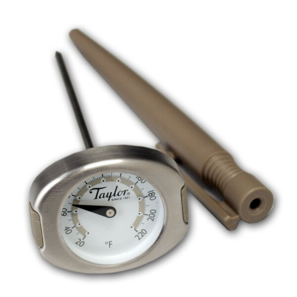 Connoisseur Instant Read Thermometer by Taylor