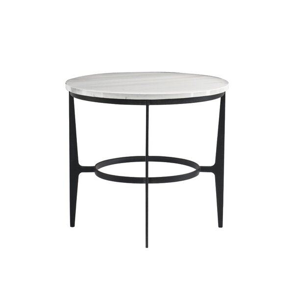 Avondale End Table by Bernhardt