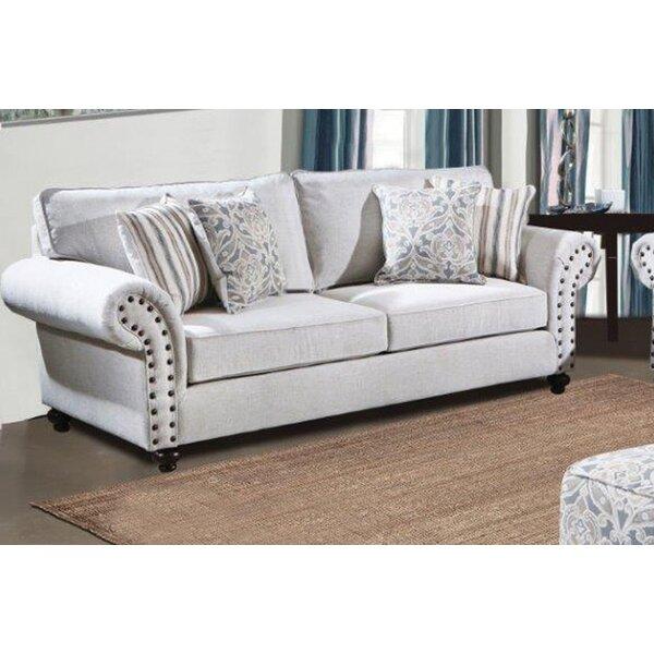 Holzer Sofa by Alcott Hill