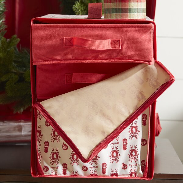 Ornament Storage Box by Jokari