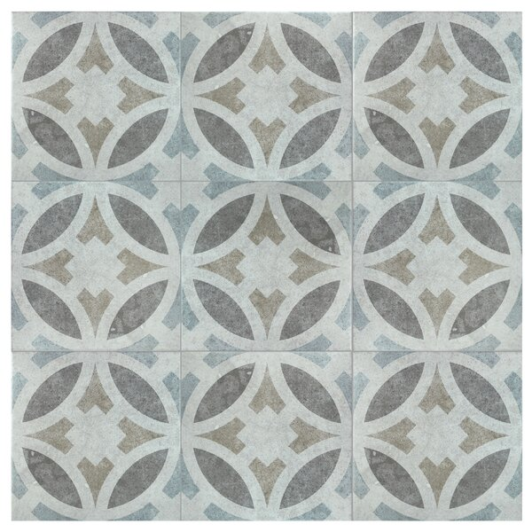 Ardisana Perla 13 x 13 Ceramic Field Tile in Toledo by EliteTile