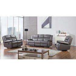 Captivating AmericanEagleInternationalTrading Bayfront 3 Piece Living Room Set U0026  Reviews | Wayfair