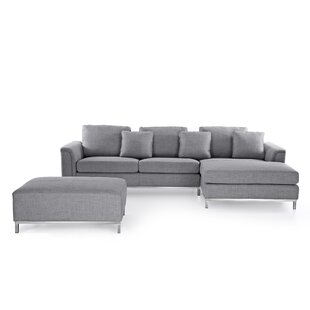 Today Sale Only Tachani Corner Sectional Orren Ellis