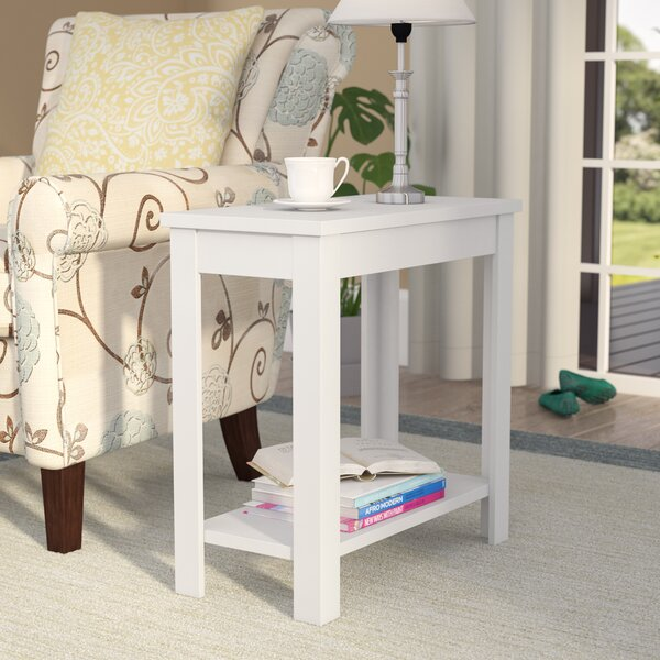 Designs 2 Go Lockheart End Table By Andover Mills
