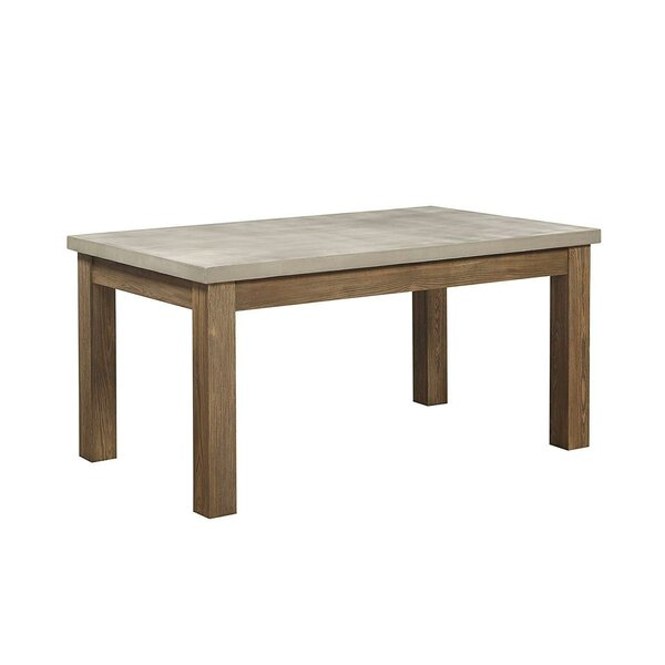 Chastain Dining Table by One Allium Way One Allium Way