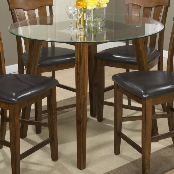 Fort Morgan Counter Height Dining Table by Loon Peak