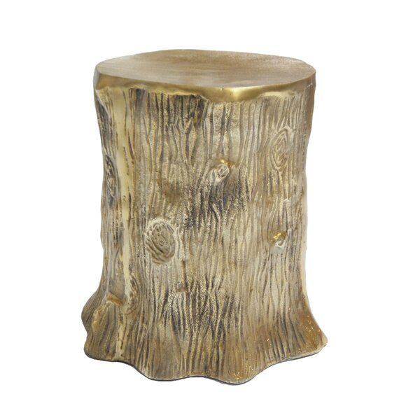 Accent Stool by Gold Eagle USA