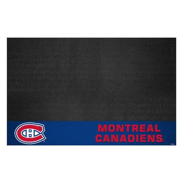 NHL Grill Mat by FANMATS
