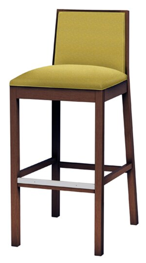Aria Bar Stool by Harmony Contract Furniture