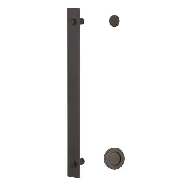 Modern Barn Door Hardware by Sure-Loc Hardware