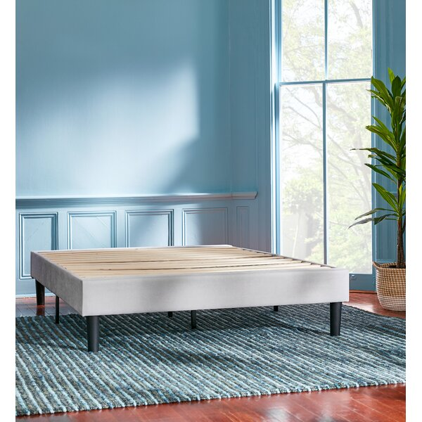 Nora Metal Mattress Foundation by Nora