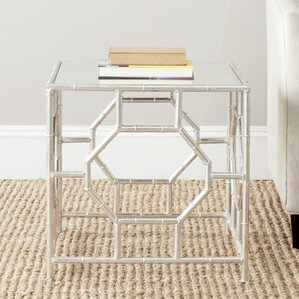 Brayshaw End Table by Willa Arlo Interiors