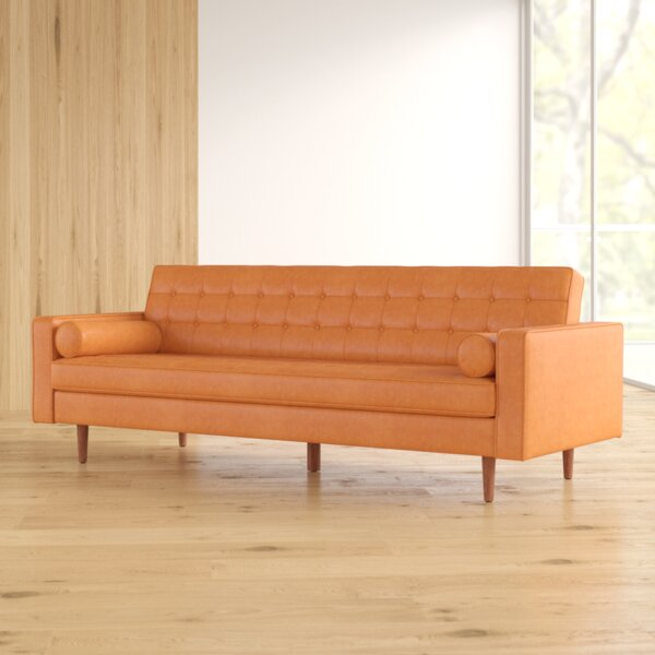 Kaiden Sofa by Modern Rustic Interiors