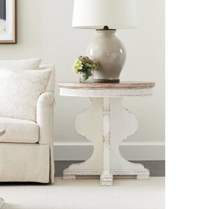 Juniper Dell Round End Table by Stanley Furniture