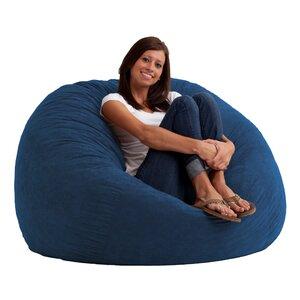 Fuf Bean Bag Chair Comfort Research