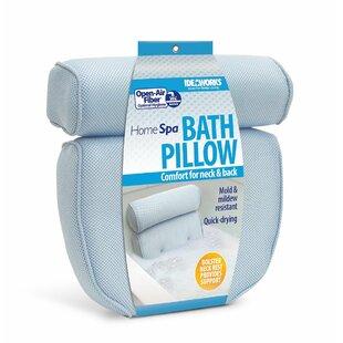 Bath Pillows Shower & Bathtub Accessories You\'ll Love | Wayfair