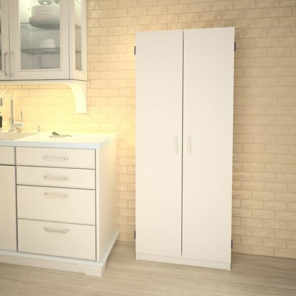 Gwendoline 2 Door TV Armoire By Ebern Designs by Ebern Designs Modern